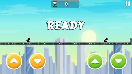 Hardest Running Game Ever