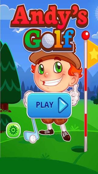 Andys Golf Fun