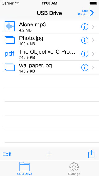 USB Disk - File Manager Wifi File Transfer