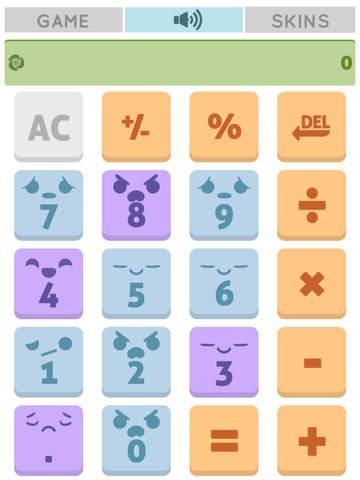 Прикольный калькулятор Скриншоты6
