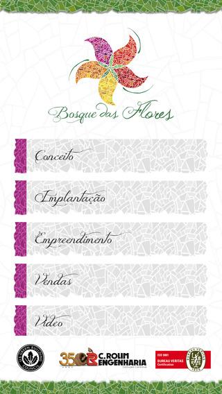 Bosque das Flores