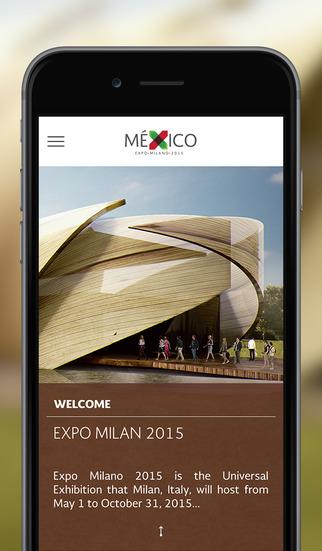 México Expo Milán 2015