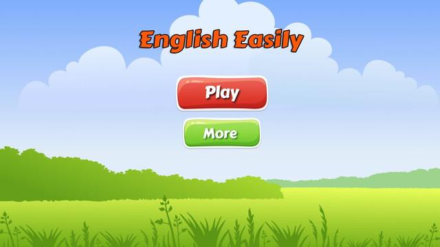 Learn english easily spoken word