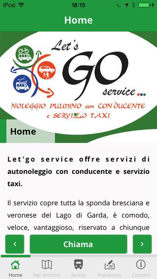 Let'S Go Service