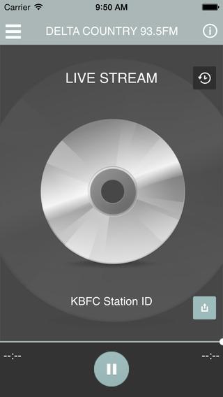 KBFC 93.5FM