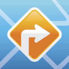 AT&T Navigator: GPS Maps, Navigation & Traffic - iOS Store App Ranking and App Store Stats