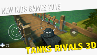 Tanks Rivals 3D