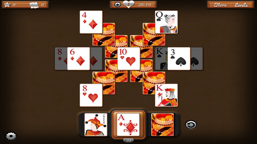 Solitaire Challenges