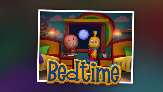 Bedtime: TopIQ Story Book For Children in Preschool to Kindergarten