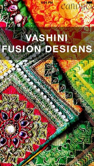 VASHINI FUSION DESIGNS