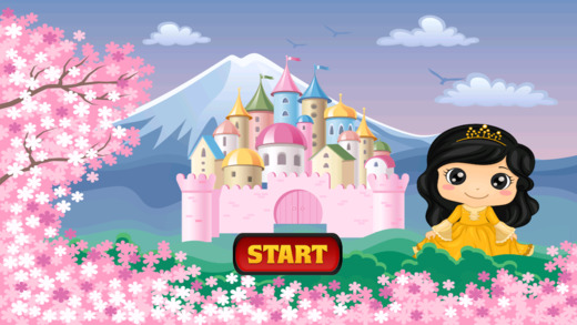 Cute Princess Picker - A Fantasy Type Grabber Free