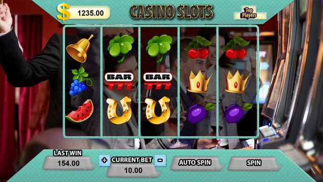 Farming Jackpot Lucky Slots Machine - FREE Slot Game