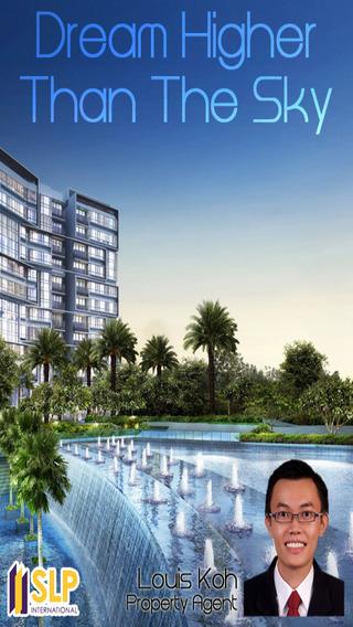 Louis Koh Property Agent