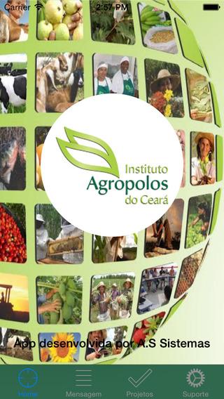Instituto Agropolos do Ceará