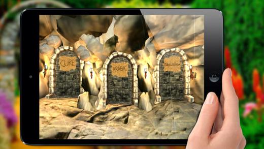 Dua E Qunoot Islamic App - 3D