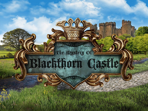 Blackthorn Castle Screenshots