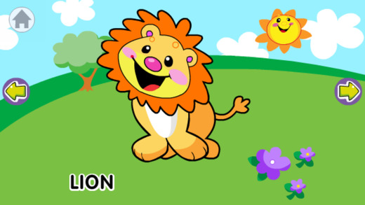 Laugh Learn™ Animal Sounds for Baby - UK