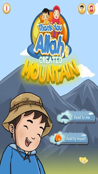 TYA Mountain