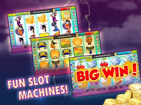 press your luck slot machine online