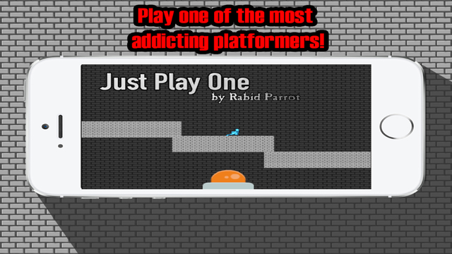 Just Play One