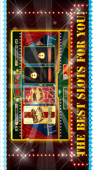`` Awesome Slots of Gold - Magic Casino Journey Free