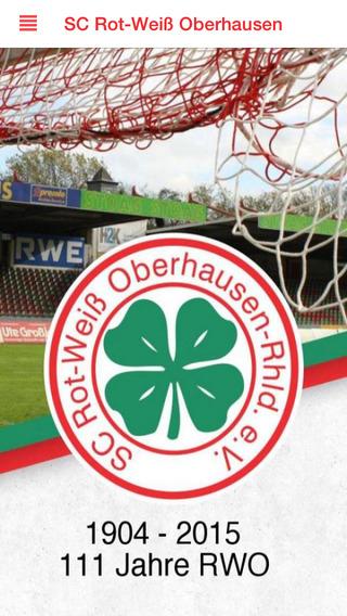 SC Rot-Weiß Oberhausen