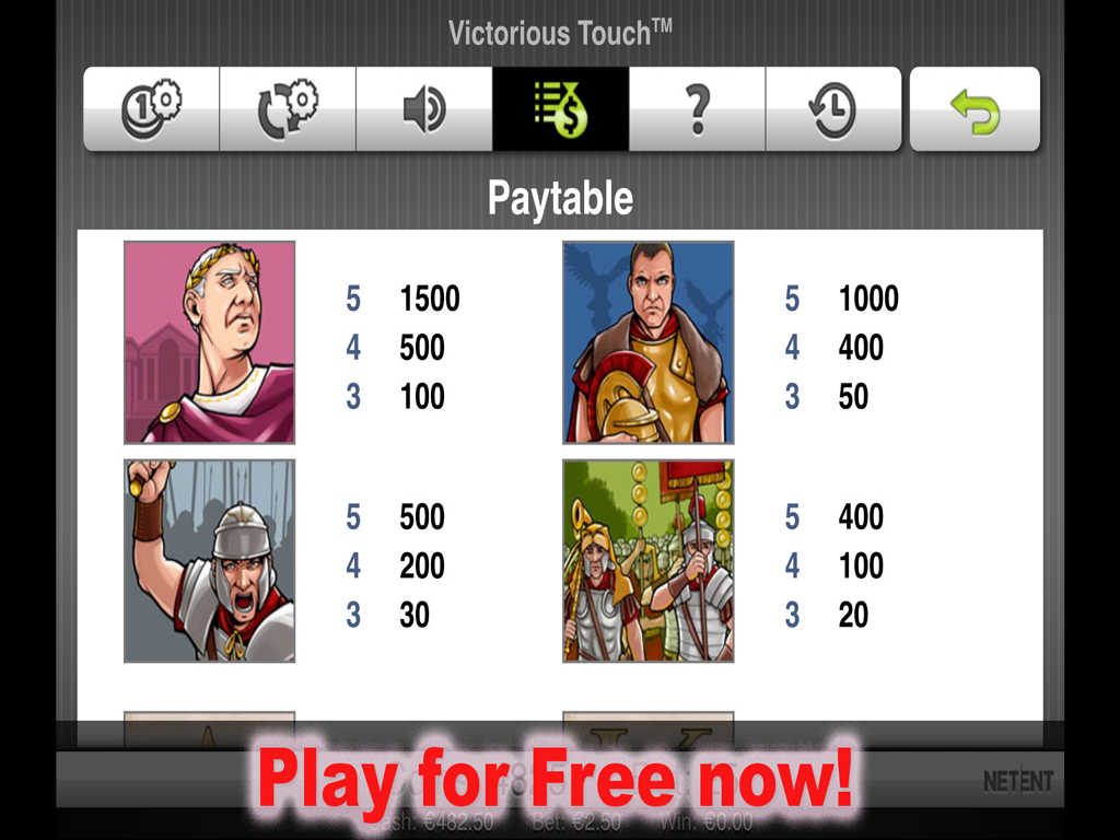 free online slot machine victorious spiele