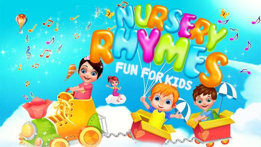 Nursery Rhymes Fun For Kids