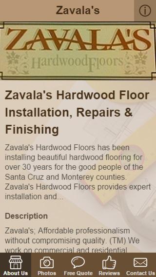 Zavala's Hardwood Floors