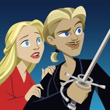 هک بازی The Princess Bride - The Official Game