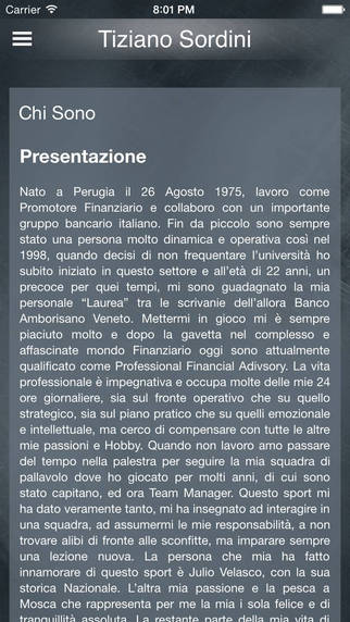 Tiziano Sordini