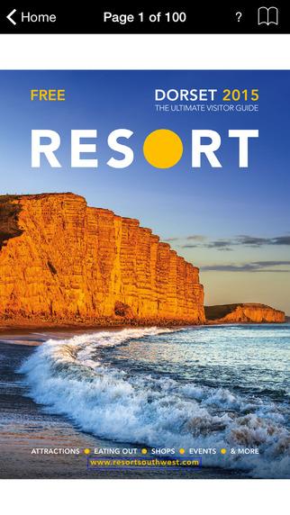 Resort Dorset