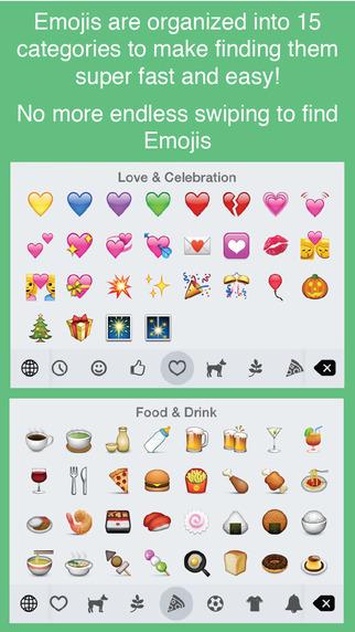 Emoki・The Best Emoji Keyboard