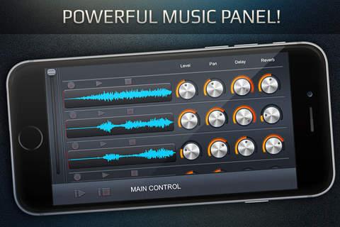Jam By Voice screenshot 3