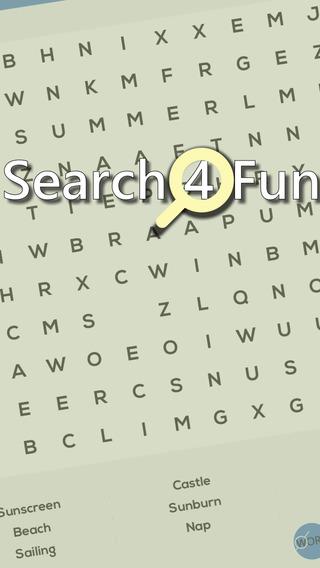 Search 4 Fun