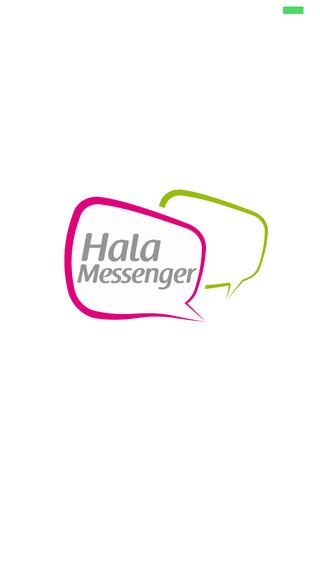 Hala Messenger