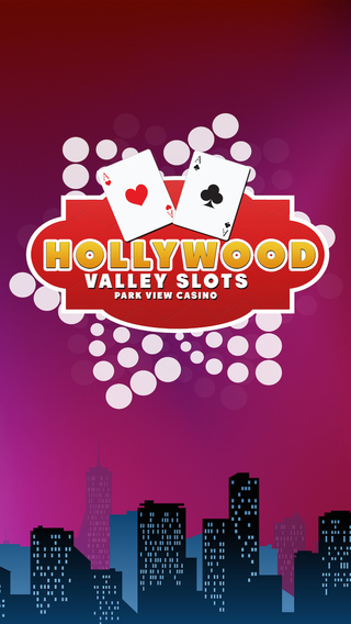 Hollywood Valley Slots -Park View Casino