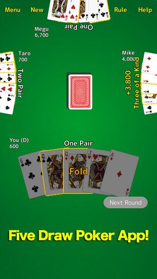 Poker pico