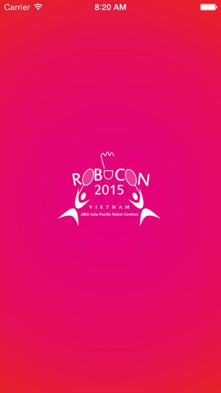 Robocon 2015