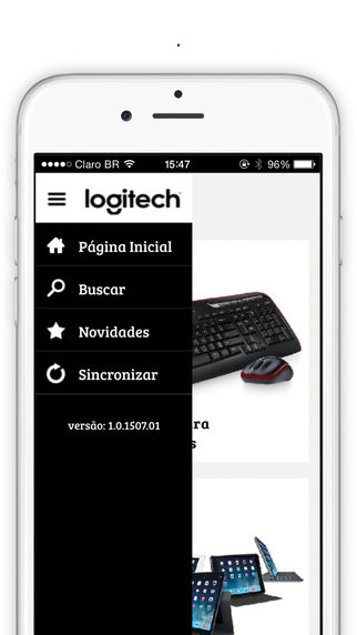Catalogo Logitech Partner