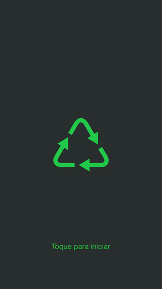 Recycle Tap
