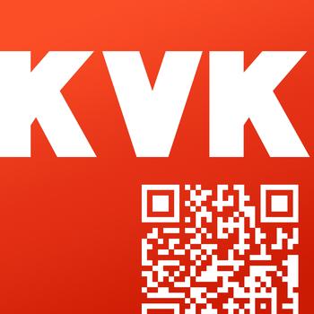 KVKポイントサービスキャンペーン LOGO-APP點子