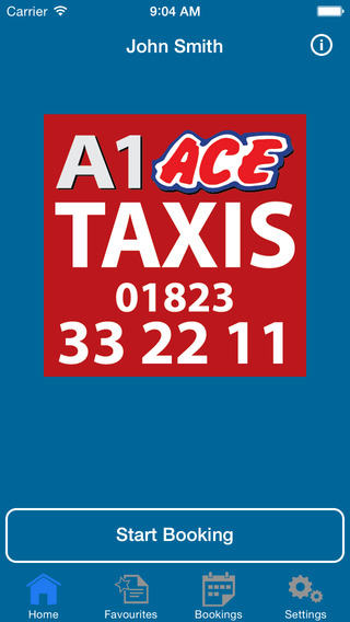 A1 Ace Taxis Somerset