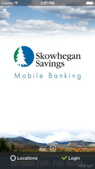 Skowhegan Savings Mobile