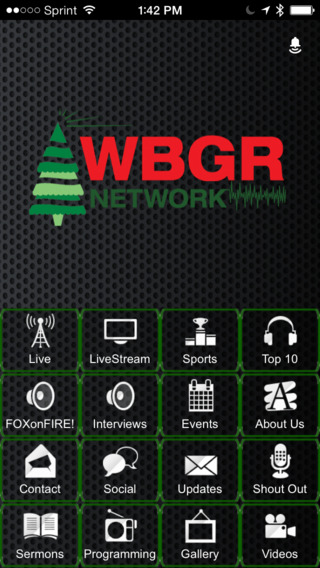 WBGR Radio