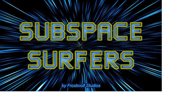 Subspace Surfers