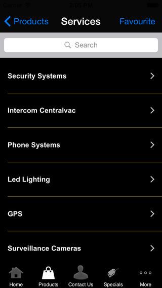 Secure Tech Alarms