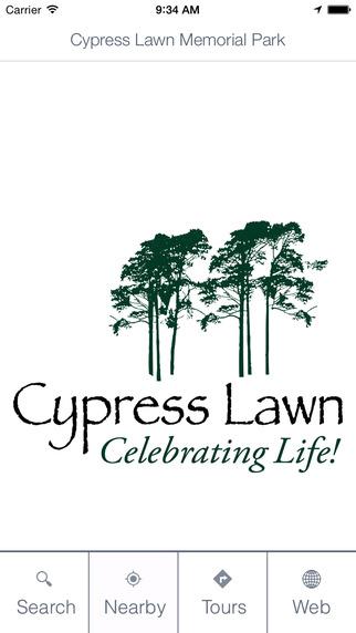 Cypress Lawn