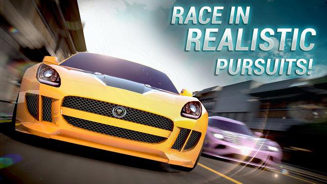 Road Smash - Crazy Racing