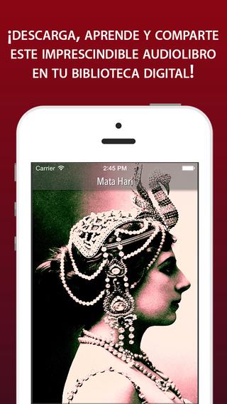 Mata Hari: La espía seductora